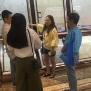 上海匠程建筑装饰有限公司